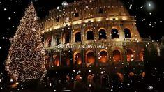 Buon Natale da Roma!