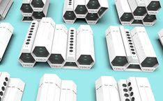 Techeblog - Tesla Power Module