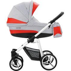 BEBETTO - bo wiemy czego szukasz. Komfortowe wózki dziecięce.