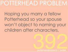 Potterhead Problem - sadly my boyfriend doesn't even know who Harry Potter is :'(