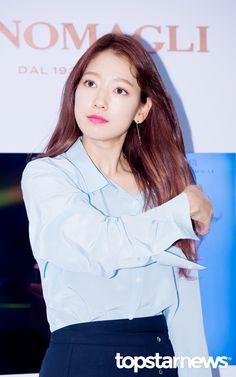 [HD포토] 박신혜 예쁨 초과 근무중 #topstarnews