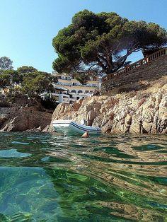 Costa Brava, Girona, Spain