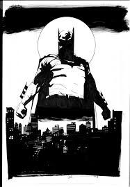 Batman nolan art - Google Search