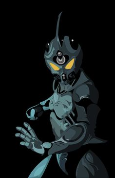 Guyver1c by guyver48 on deviantART