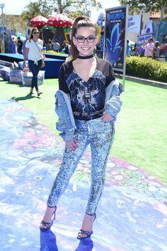 Madisyn Shipman - 'Smurfs: The Lost Village' Premiere in Los Angeles