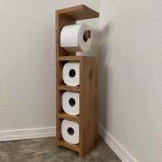 : 18 Steps (with Pictures) - Instructables Scrap Wood Toilet Paper Holder! : 18 Steps (with Pictures) - Instructables Wood, Toilet Paper, Diy Holder, Diy Furniture, Wood Crafts, Scrap Wood Projects, Wood Toilet Paper Holder, Woodworking Projects, Wooden Diy