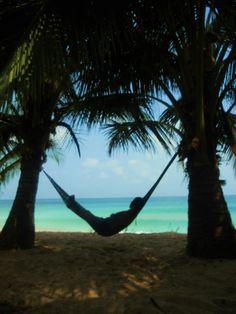 Cocalitos Beach, Punta Sal, Honduras