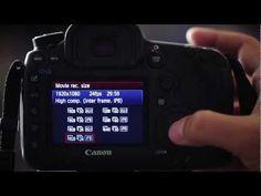 10 Step Multi-Camera DSLR Video Production Checklist - Part 1 for LJP & SLR Lounge Production Staff - YouTube
