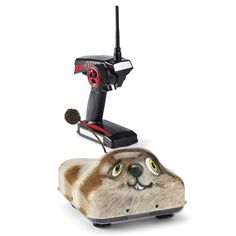 Remote Control Dog Pal - Dog Beds, Dog Harnesses and Collars, Dog Clothes and Gifts for Dog Lovers | In The Company Of Dogs