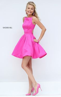 Sherri Hill 50427 by Sherri Hill