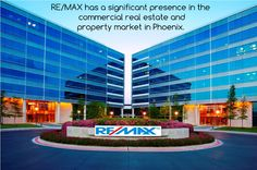 RE/MAX is one of the largest and most impressive commercial property brokers. The biggest network and the presence of a good time for the industry are to provide the broker gives you the right property, rent or lease any land in the area.
