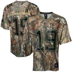 Reebok Dallas Cowboys Miles Austin Realtree Collection Camouflage Authentic  Jersey PLEASE!!! Realtree Camo 85c135026