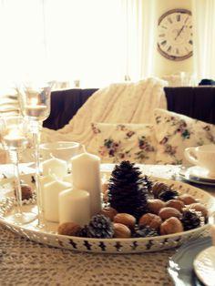 Pokój gościnny szykuje się na święta! :)