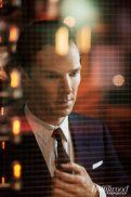 Another Khan! Benedict Cumberbatch Joins 'Jungle Book' for Warner Bros. (Exclusive) as the tiger Shere Khan- Hollywood Reporter