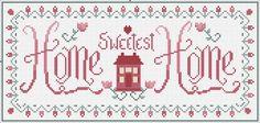 un angolo di passioni: HOME SWEET HOME