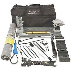 Smithing Equipment 73962: Wheeler Ar Armorers Professional Kit -> BUY IT NOW ONLY: $187.88 on eBay!