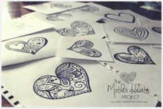 The Mother Hearts Project for International Bereaved Mother's Day