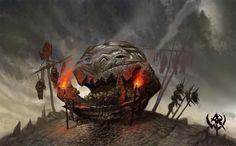 warhammer fantasy orks - Google-Suche
