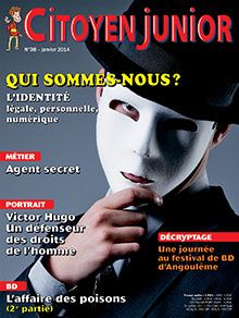 Dossier      Zoom : L'identité : qui sommes-nous ?  Articles      Droit de regard : Le supplice de Ravaillac     Parutions     Acteu...