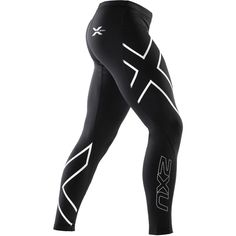 The men's compression tights are special pants for athletes and runners that are participating in long distance run. Bodybuilding Clothing, Best Trail Running Shoes, Running Tights, Running Gear, Running Apparel, Nike Running, Sports Uniforms, 4 Way Stretch Fabric, Sport Shorts