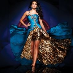 prom dresses that are short in front long in back | 2011-2012 Tony Bowls Prom Dresses - Different Tony Bowls Prom Dress ...