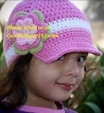 Výsledek obrázku pro crochet caps boys spring