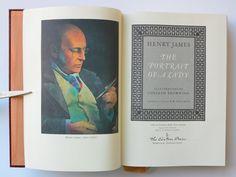 Bildergebnis für henry james book illustrations