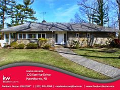 One of the coolest houses around!  4BR, 3BA Mid-century modern ranch with walkout lower level and elevator between floors!  More info at http://www.searchnorthjerseyrealestate.com/listing/mlsid/414/propertyid/1318878/  NOTE: This listing (1318878) is no longer active.  See all current homes for sale in Hawthorne here:    http://www.searchnorthjerseyrealestate.com/community/area/Hawthorne%20Real%20Estate/