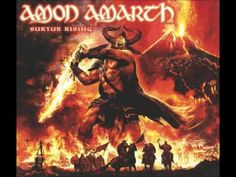 Amon Amarth - For Victory or Death - YouTube