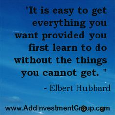 It easy to get everything you want … #DoSomethingDifferent #Motivation #Inspiration #Quotes #Inspire #Inspired