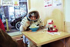 Lost Astronaut (2009). Foto: The Hidden People
