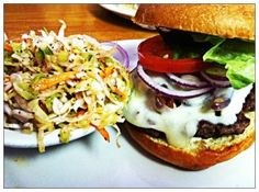 In case you missed it, here are some great food joints!