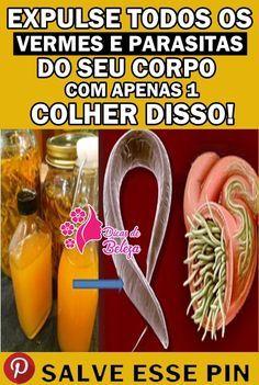 As 6 Receitas Caseiras Para Acabar vermescom Brincadeira Intestinais! Social Well Being, Maria Jose, Flexible Dieting, Aloe Vera, Health, Nature, Food, Pin On, Fitness