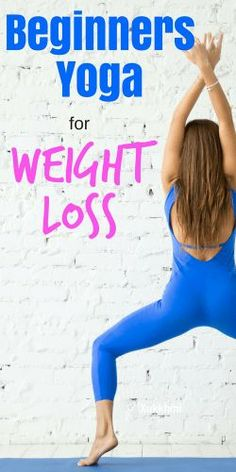 Want to dramatically increase your chances of weight loss? Start these 6 easy yoga for weight loss poses today and start losing weight right now