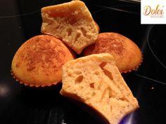 I MUFFIN SENZA BURRO ALL'ARANCIA E CANNELLA sono dei leggeri e morbidi #muffin #senzaburro dal sapore #dolce dato dalle #arance e speziato della #cannella. Un gusto unico da provare! Ecco la #ricetta del #dolce http://www.dolcisenzaburro.it/uncategorized/muffin-senza-burro-allarancia-e-cannella/ #dolcisenzaburro