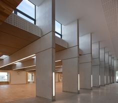 Ballyroan Library / Box Architecture