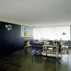 Helle Architektur - Patrik Gmür - Zürich Space, Interior, Architecture, Projects, Homes, House, Floor Space, Indoor, Interiors