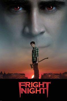 คืนนี้ผีมาตามนัด (Fright Night) 2011
