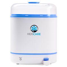 De+ce+sa+folosesti+Sterilizator+electric+pentru+6+biberoane+KidsCare+KC102?+In+zilele+noastre+nu+exista+aer+curat+in+jurul+nostru,+bacteriile+ajung+prin+aer+in+biberoanele+bebelusului,+chiar+daca+au+fost...