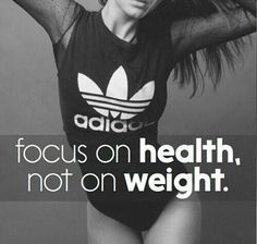 Most of us start a program to lose weight or to look better!!  But how we feel and the health we gain is so much more important !!  If you're looking to get your health back - start feeling amazing again and even look better than get started with our FREE 10 Day Healthy Eating Challenge >. https://www.facebook.com/events/750362648460620/  Focus on your health and the weight will come off !!