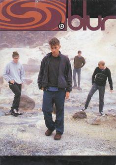 1997 Japan Tour Poster Blur Tour Posters, Band Posters, Blur Band, Band Wallpapers, Damon Albarn, Music Icon, Music Music, Britpop, Band Logos