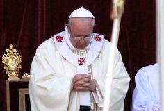 El Papa Francisco asegura que la oración lo puede todo