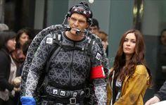 Teenage Mutant Ninja Turtle 2014 - Megan Fox  http://www.senses.se/sponsrad-video-teenage-mutant-ninja-turtles-snart-pa-bio/