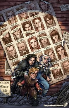 One of the coolest pictures I have seen on game of thrones. 720-897-0441 http://303bigsale.com/