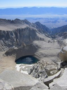Hiking the Mt Whitney Trail: A Photo Guide
