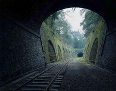 La Petite Centuire: la ferrovia abbandonata nel centro di Parigi  LUOGHI ABBANDONATI FANTASTICI - Cerca con Google