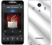First Note was equipped with the latest technology, but lacked style; it will be another situation with the Note that it will be launched this year, after Samsung Galaxy on March, Light Emitting Diode, Windows Server, Galaxy Note 3, Samsung Galaxy S4, Tech Gadgets, New Technology, Mobile App, Galaxies, Digital Camera
