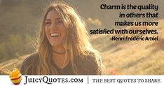 Enjoy these great Charm Quotes. Quality of Charm Quote Amazing Quotes, Best Quotes, Picture Quotes, Charmed, How To Make, Pictures, Inspirational, Photos, Awesome Quotes