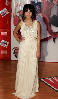 Vanessa Hudgens High School Musical 3 Premiere at the Greater Union George Street Cinemas in Sydney November 10 2008