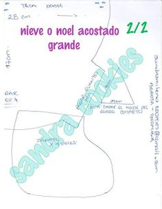 NOEL ACOSTADO Map, Cookies, Google, Christmas, Scrappy Quilts, Easy Christmas Ornaments, Christmas Crafts, Christmas Things, Projects